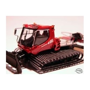 Dameuse Pistenbully 400